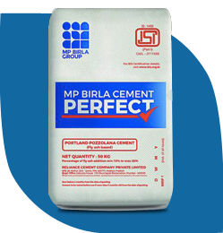 MP Birla Cement Perfectu