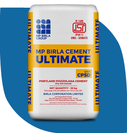 MP Birla Cement Ultimate