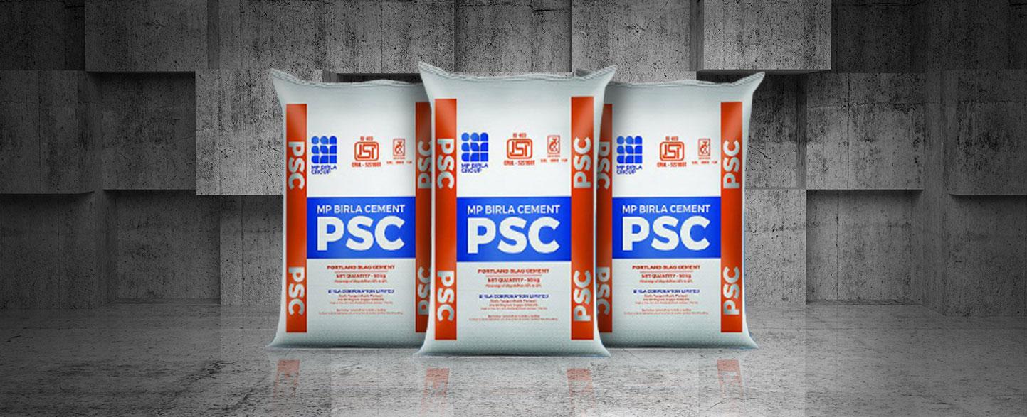 Mp Birla Portland Pozzolana Cement