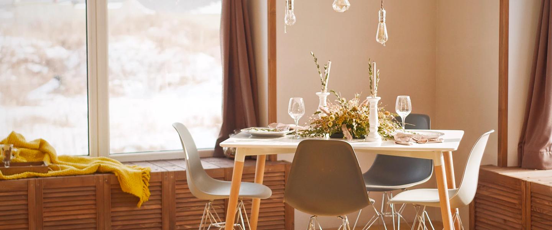 Key Home Decor Trends