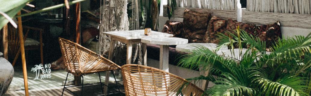 Balcony Garden Transformation Ideas