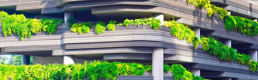 Green Buildings: The Future Of Construction From Mp Birla Cement