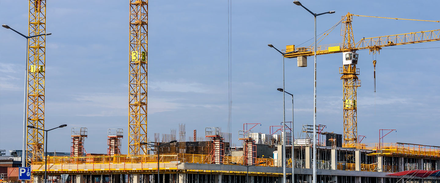 Construction Trends 2018